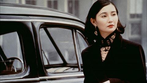 张曼玉:万种风情背后,是一个不老的灵魂