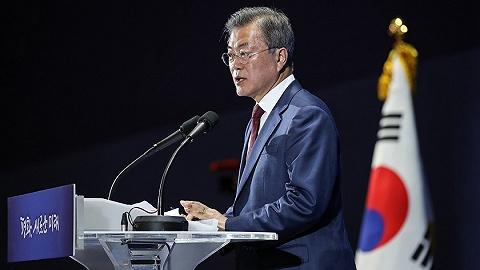 金正恩希望再见特朗普 美国评朝韩峰会避谈结束朝鲜战争