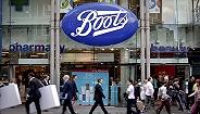 """英国""""国民药店""""Boots入华 先开天猫店也在考虑线下渠道"""