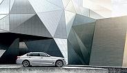 新BMW 5系Li诠释宝马豪华舒适的语言在这里一网打尽