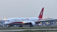 快看|最新波音787-9客机加盟东航机队,首架落户上航