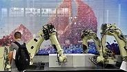 【2018国际工博会】工业巨头逐鹿中国智能制造