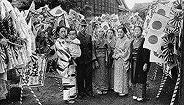 """混血儿与日本的""""文明国""""历程"""