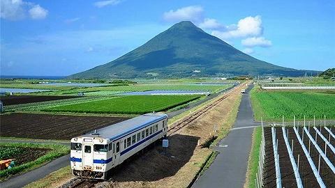 九州 | 坐着童话列车去觅食才是正经事