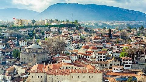 想带你去浪漫的土耳其,买假包、喝炉渣、逗流浪狗