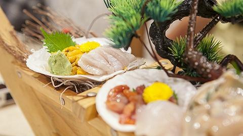 日本餐厅在亚洲受欢迎,中国两年新增日料店超七成