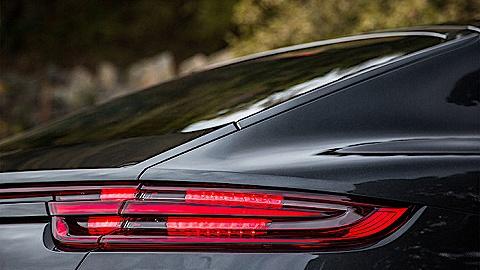 榜单   J.D. Power发布汽车魅力指数 保时捷品牌排名第一