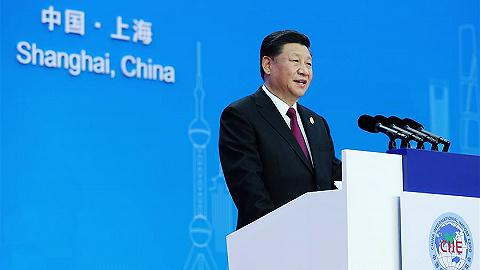 【解讀進博會】習近平進博會開幕式演講引發熱議 各方如何解讀中國釋放的最新開放信號