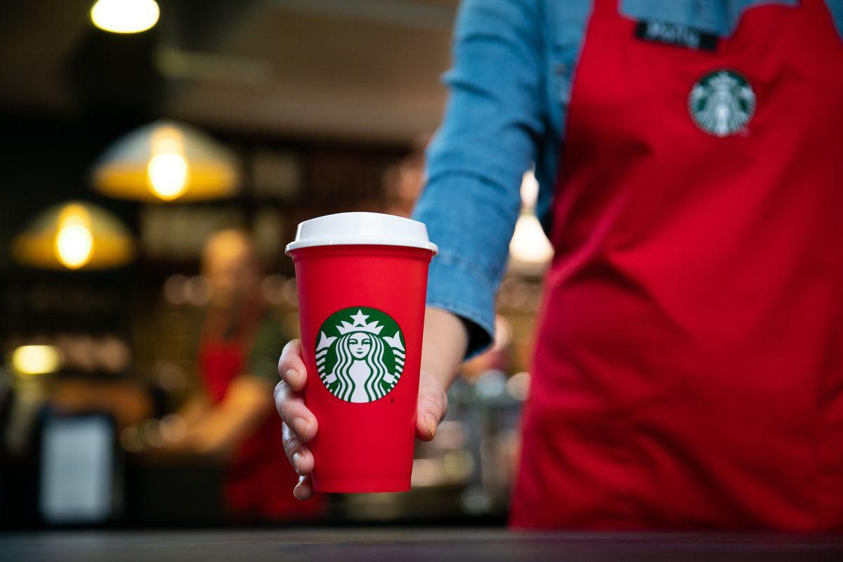 星巴克部分饮品1元小幅涨价 未来业绩增长还是靠开店
