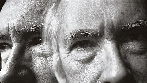 """【专访】伊恩·麦克尤恩70岁:从""""恐怖伊恩""""到扮演上帝"""
