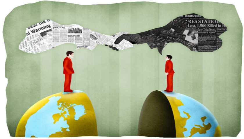 竞争对手获百度投资?分众传媒股价难止跌势