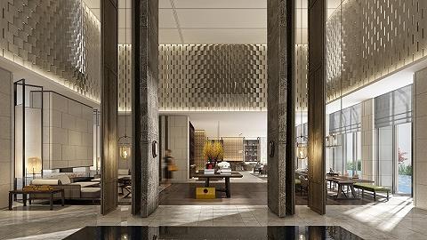 【首席体验官】无锡首家万豪酒店,探索现代化的江南园林