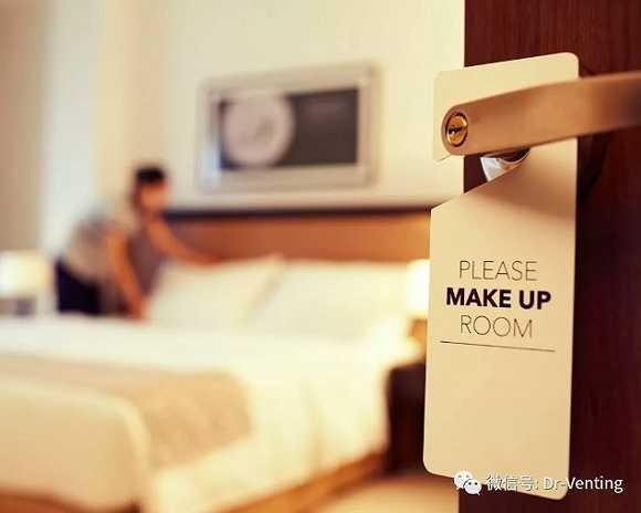 不仅浴巾擦马桶这么简单,星级酒店的神操作你根本防不住