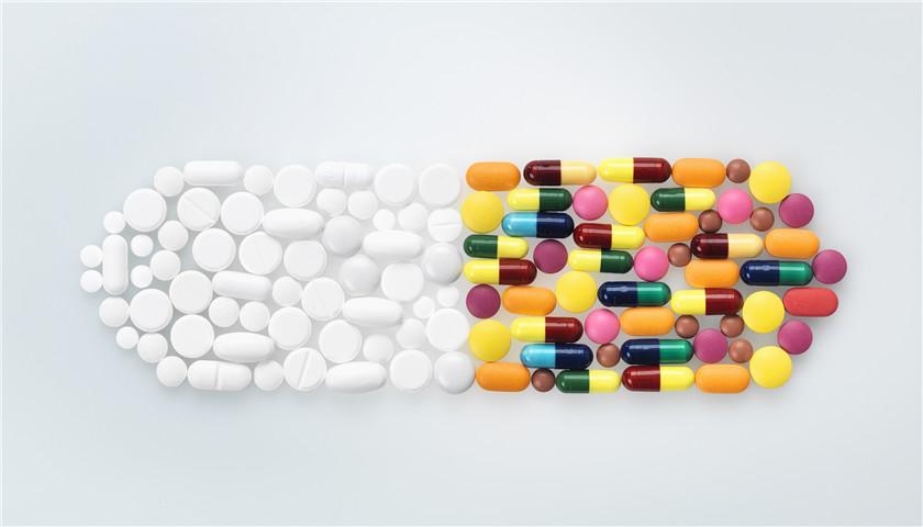 药品市场迎来结构性调整  三个领域融资最热