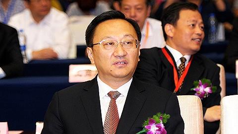 【界面晚报】江苏副省长缪瑞林被查 脱欧协议将签署英多名高官辞职