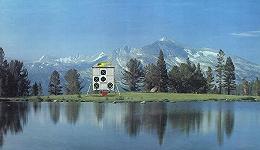 未来之家:一个世纪以来,建筑师们梦想成真了吗?