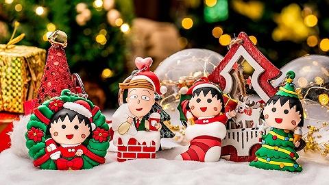 【圣诞美好事物】别担心选择困难,我们做了份超长圣诞礼物清单
