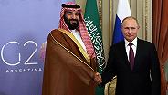 俄罗斯沙特同意延长减产协议,但具体细节仍是未知