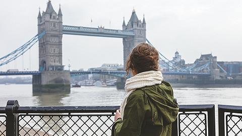 英国净移民数量上升,亚洲人贡献最大