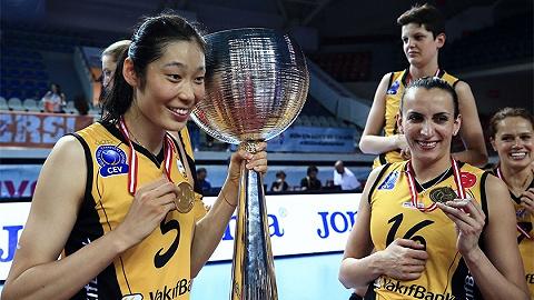 女排世俱杯即将揭幕,朱婷、金软景领衔众星出战