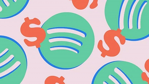 """Spotify能够实现""""印度梦""""吗?"""