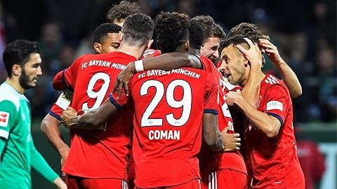 拜仁欧冠收入超6000万欧元,但球队危机远未解除