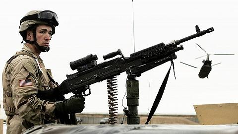 """阿富汗南部最高指挥官被炸死,塔利班遭遇""""重大损失"""""""