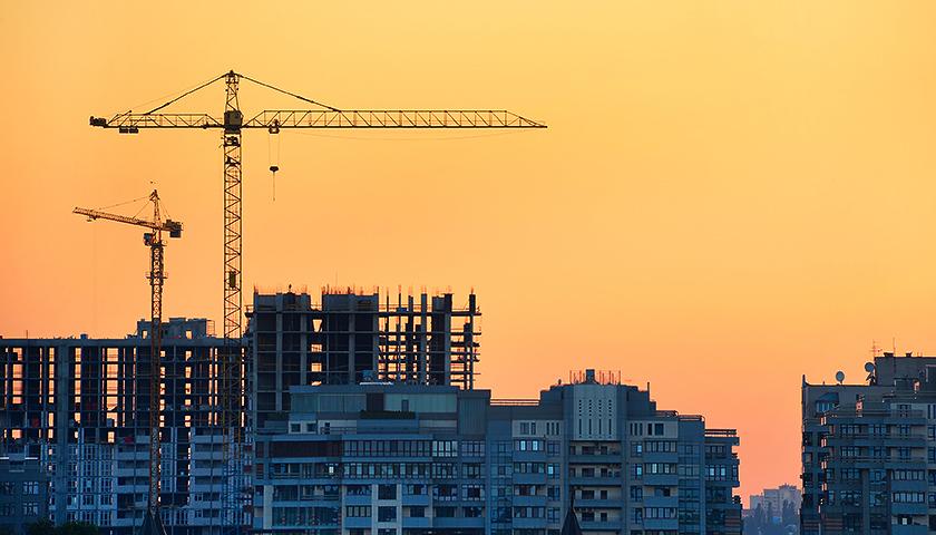 地产行业洗牌加剧,中小房企卖项目求存