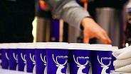 瑞幸咖啡补贴减少,将北上免外送费的门槛上调了20元