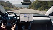 特斯拉将自动驾驶的应用场景从高速公路拓展到了日常通勤