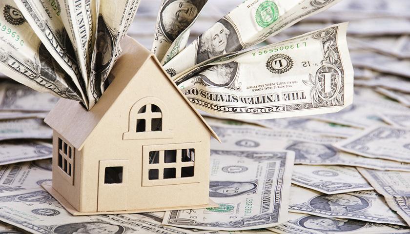 缓解现金流压力,多家房企发动内部员工买房