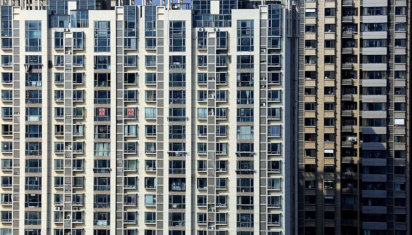统计局:一线城市新建商品住宅销售价格环比微涨