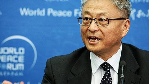 阎学通:中国现在需要重新认识世界|改革开放四十年•思想者⑦