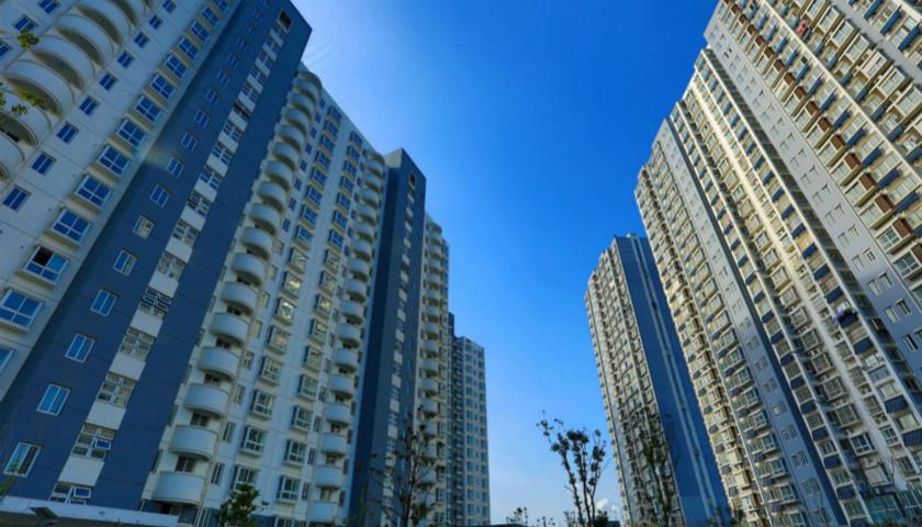 楼市将进入长效机制构建轨道