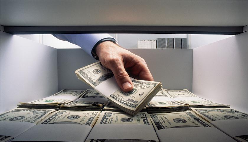 215亿港元出售富通保险,九鼎集团为还债将营收支柱拱手让人