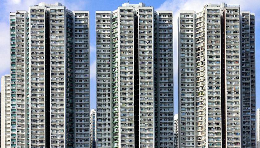 2018年北京一手住宅网签量料创历史新低,千万以上二手房几无流动性