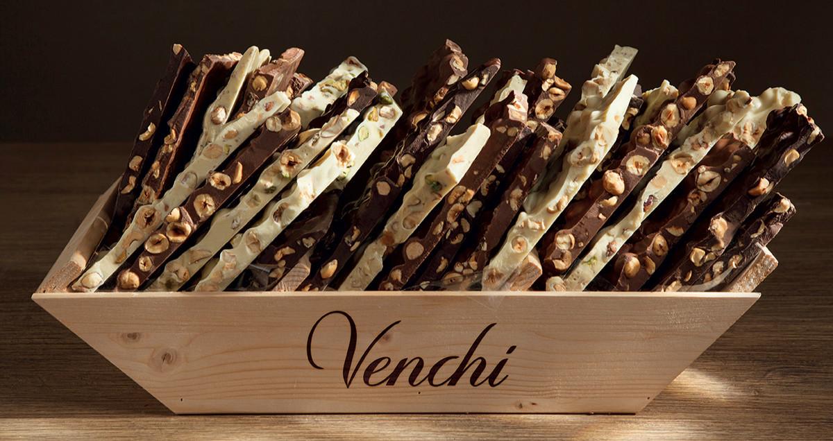 高端巧克力品牌Venchi加大全球扩张,中国是重点