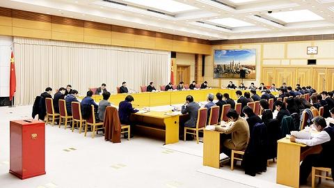 上海这场抓基层党建述职评议会,市委书记李强对11名区委、大口党委书记逐一点评