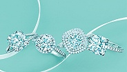 """人工钻石和""""血钻""""声讨来势汹汹,Tiffany宣布将公开所用钻石来源"""
