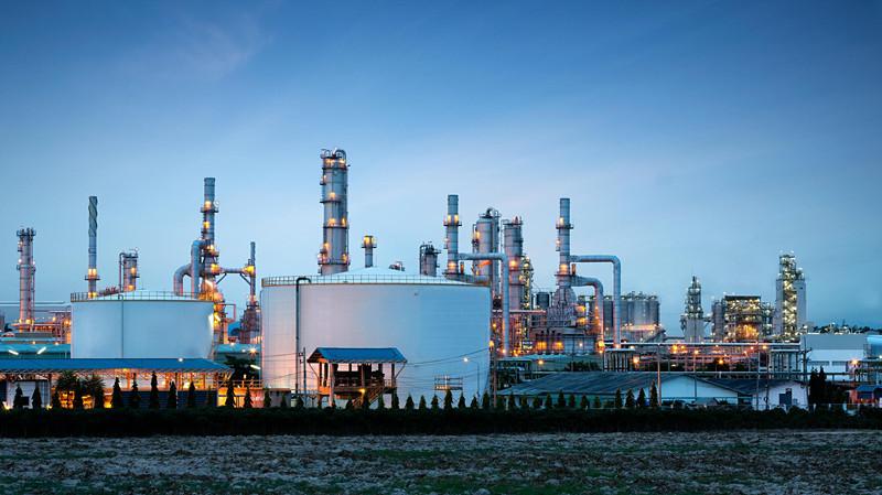 2019年中国炼油产能过剩升至1.2亿吨,同比增约三分之一