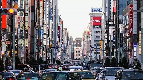 中日36条新航线获审,日本旅游的春天到了?