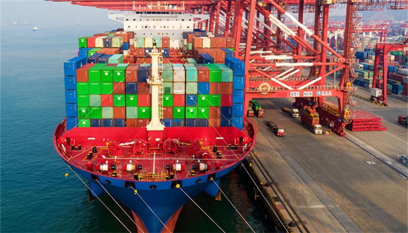青岛港回归A股上市,将打造东北亚重要港口枢纽