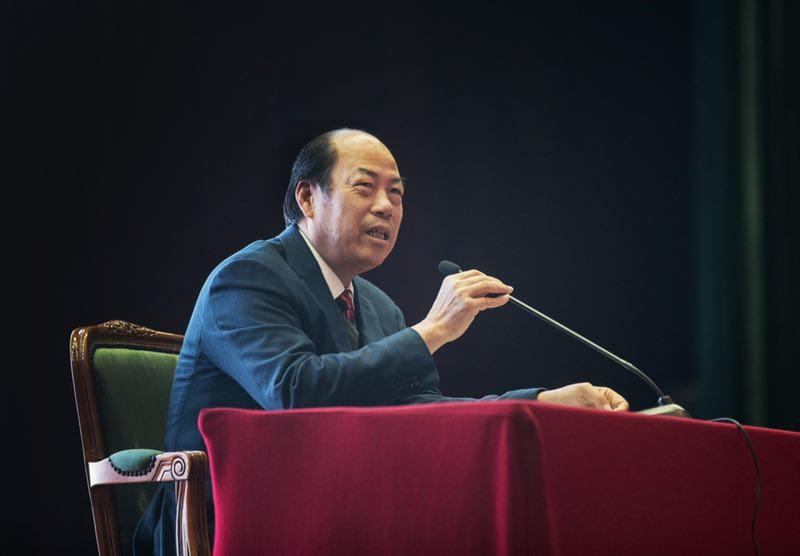杨国强:碧桂园要发力做建筑机器人