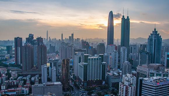 深圳高端写字楼空置率飙升,租金降幅高达30%