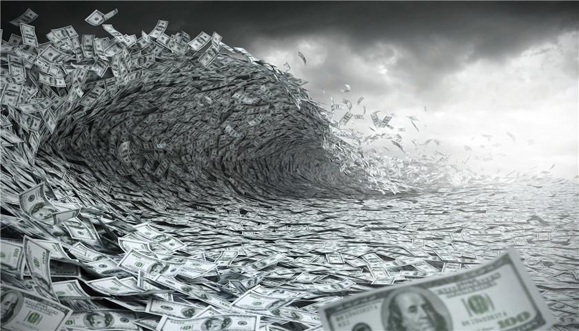 ST康得新40亿资产出大事:查封、冻结、强行划走全来了
