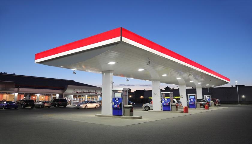 BP与山东地炼老大建成首座合资加油站