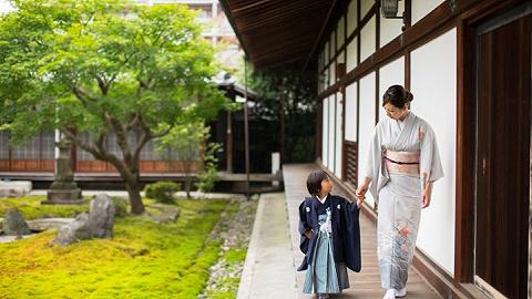 【近观日本】为什么在日本,一个女人可以带好几个熊孩子