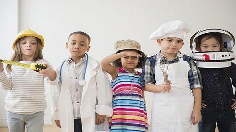 3/5儿童的职业理想受限于上一代,校园教育应关照未来职业发展