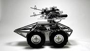 【工业之美】这些能装进后备箱的小拖车机器人,让你无需等待救援车