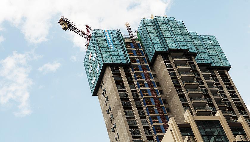 经济日报:春节期间楼市低迷或成全年缩影